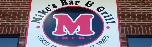 Mike's Bar And Grill